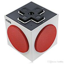 8 BITDO Rétro Cube Haut-Parleur Haut-parleur Bluetooth pour les joueurs UK Stock