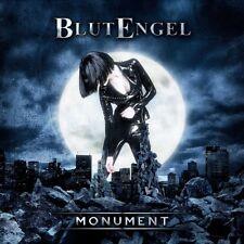 BLUTENGEL Monument CD 2013