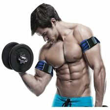 New BFR Bands Pro Blood Flow Restriction Occlusion Training Bands 2 inch Wide X2