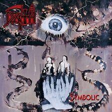 Symbolic [LP] by Death (Vinyl, Oct-2014, Metal Blade)