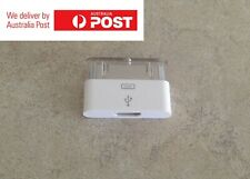 Genuine Apple 30-pin adapter to Micro USB for iPhone iPad iTouch