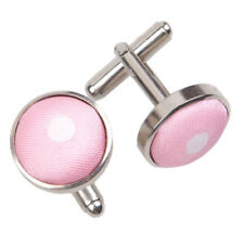 DQT Spherical Cufflinks for Men