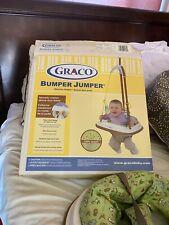 Jumper Bumper Jungle Graco Little Baby Bouncer Doorway Toy Door Jump Play