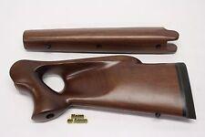 Thompson Center Encore Rw36A Solid Walnut Lh Thumbhole 12Ga Shotgun Set-New