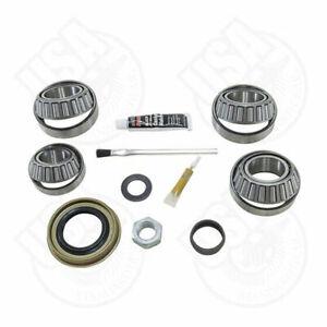 USA Standard Bearing kit for  Dana 44 rear