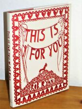 Rob Ryan - This Is For You - gebunden