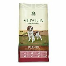 Vitalin Natural Senior/Lite 6KG - 6kg - 171770