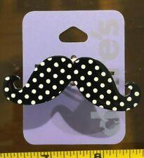 Claires Claire'S Ajustable Ring bigote manchada Doble Dedo Joyería Rrp £ 5