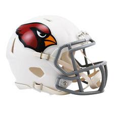 NFL Arizona Cardinals Riddell Revolution Mini Speed Helmet