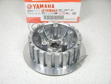 YAMAHA 96-01 YZ80 92 WR200 NEW GENUINE OEM INNER CLUTCH BASKET BOSS 37F-16371