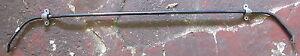 Genuine Used MINI Rear Anti Roll Bar for R60 Countryman & R61 Paceman - 9808013