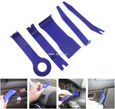 5x Car Door Trim Audio Stereo GPS Panel Moulding Pro Removal Pry Tool For Holden