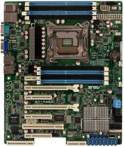 ASUS Z9PA-U8 s.2011 DDR3 PCIe PCI ATX