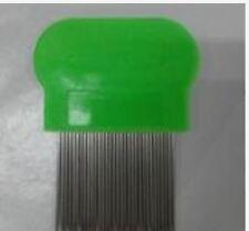 Lice Terminator Removes Dandruff Hair Comb Magic Suyod - GREEN