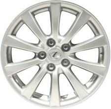 "Factory Lexus Is250 Is350 Wheel Rim 2006 2007 2008 17"" #74188 #1"