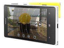 Nokia Lumia 1020 - 32GB - Matte White AT&T Tmobile Unlocked Smartphone
