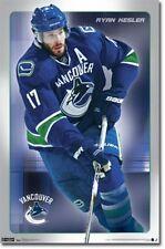 HOCKEY POSTER Ryan Kesler Vancouver Canucks NHL