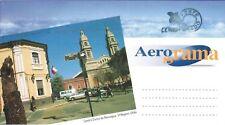 Chile 1999 Aerogramme - Centro Civico de Rancagua NEW