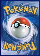 Pokemon TCG EX Team Rocket Returns Common Card Selection