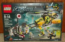 LEGO 70163 - Ultra Agents - Toxikita's Toxic Meltdown - NEW