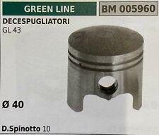 Kolben Komplett Green Line BM005960