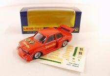 Luso toys n° M21 BMW 320 Racing Jägermeister #14 1/43 neuf en boîte