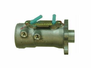 For 2014 Hino 195DC Brake Master Cylinder Centric 66218JS