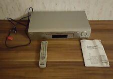 Sony SLV-SE720 6-Kopf Videorecorder Videorekorder  VHS Top