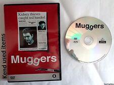 komedie MUGGERS dvd NED. ONDERTITELS Regio 2 DVD5