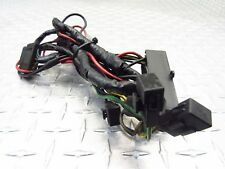 2001 01-04 honda gl1800 goldwing 1800 fuse box assembly fuses wire harness  wires