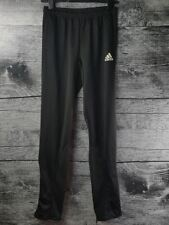 Adidas CLIMALITE Women's Athletic Pants Jogging Running  Outdoor Size XL Black