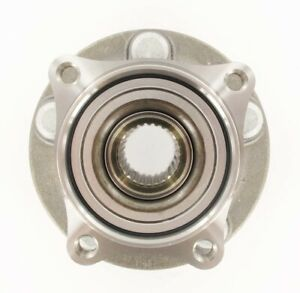 Axle Bearing and Hub Assembly fits 2004-2009 Toyota Prius  SKF (CHICAGO RAWHIDE)