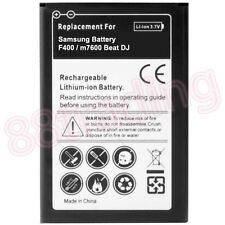 Quality Battery Power for Samsung F400 m7600 Beat DJ UK