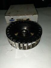 New Genuine Source 1 Blower Wheel 02632623700 4x1 Cc W 14 Bore
