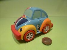 CHINA VINTAGE VW VOLKSWAGEN BEETLE KAFER RACING -  L12.5cm - GOOD CONDITION