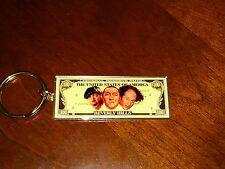 Three Stooges Key chain