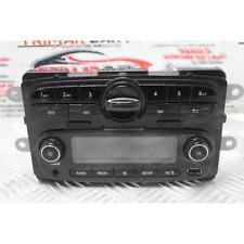 AUTORADIO RADIO STEREO SMART FORTWO (453) [2014 IN POI] A4539008502