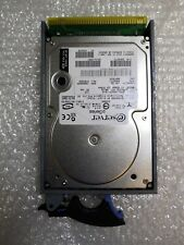 + eServer pSeries 146GB 08K0273 00P3835 IC35L146UCDY10-0 HDD W/ Tray 00P3834 @@@