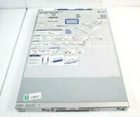 "Sun Microsystems SunFire X2250 2x Intel X5460 3.16GHz 12GB 2-Bay 3.5"" No HDD"