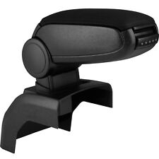 Centre armrest console arm support with storage Folding Ford Focus (2005 - 2011)
