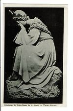 CPA - Carte postale - France -Notre Dame de la Salette-Vierge pleurant -S3409