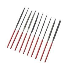 Expo Tools 72536 10pc Miniature Needle File Set for modelling hobbies
