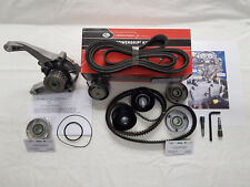 Timing Belt Kit and Water Pump Jeep Liberty 2.8L CRD - 2.5L CRD 2002-2007
