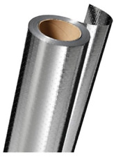 Reflective Rb4812550 48 X 125 Roll Radiant Barrier 500 Sqft Insulation