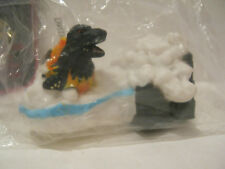 Godzilla 1995 - 'Meltdown' - Brand New Yubi Figurine