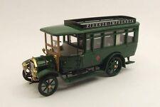 Rio 4361 - Fiat 18 BL Autobus Florence - Impruneta - 1915 vert 1/43