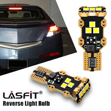 LASFIT LED Reverse Backup Light Bulbs for Mercedes BMW Audi 921 912 6000K White