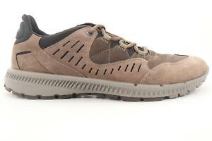 Ecco  Oxfords   Casual Men's Sneaker  Taupe  Size 41   ()
