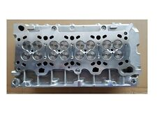 Testata Cilindro Fiat Ducato 2,3 JTD F1AE3481D - F1AFL411A - F1AFL411B