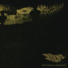 ZOLFO - Delusion of Negation - CD DIGIPAK - DEATH/DOOM METAL